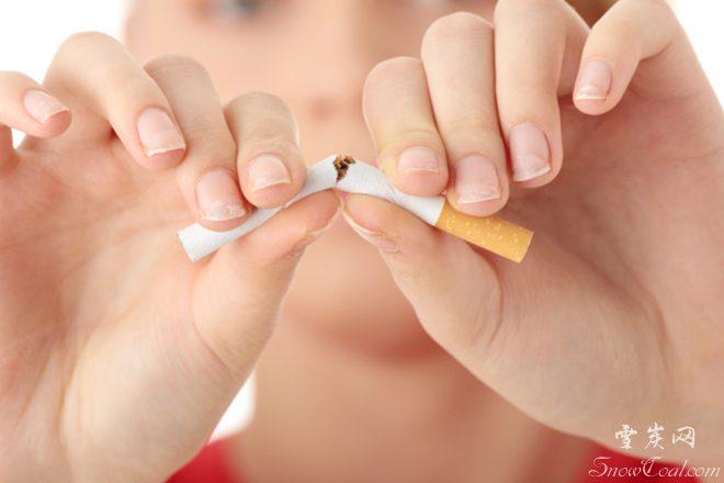 全民禁烟 影视吸烟镜头最高罚3万