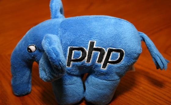 6年了,PHP的版本仍然横行在5的时代