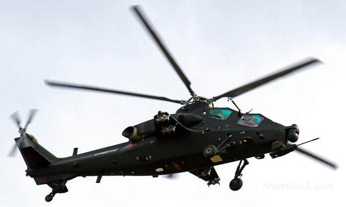 世界顶级的武装直升机,你认识几款