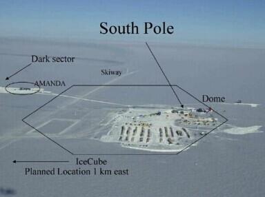 南极建最大望远镜 找到外星人指日可待