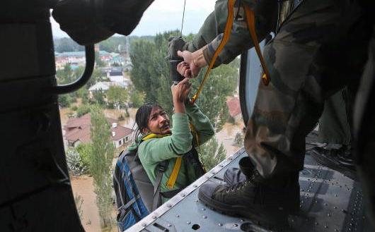 Srinagar,,India,英语picturesnews