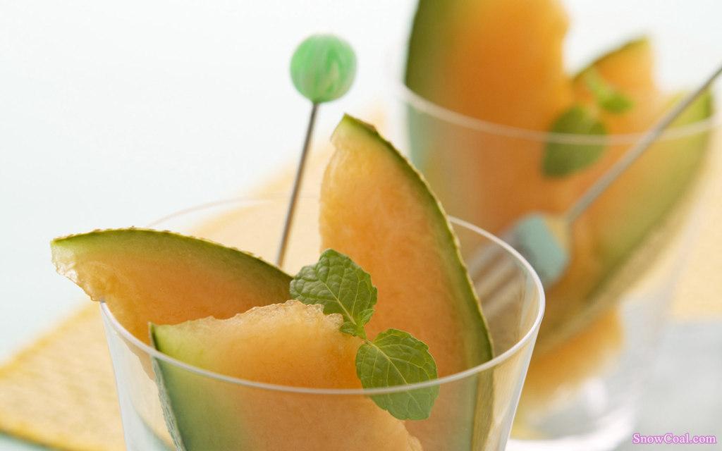 美食精品:精美水果拼盘,舌尖上的诱惑【组图】