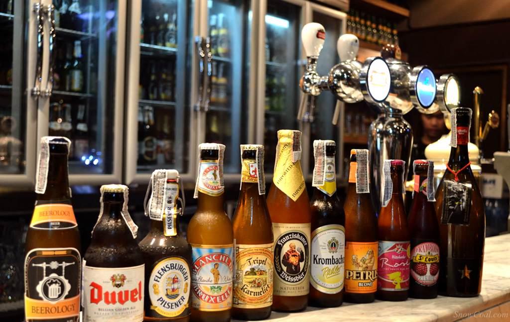国外酒吧创意奇葩广告词,看着我也是醉了!