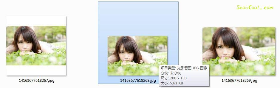 PHP图片缩略图 已测试