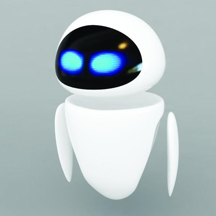 智能机器人的几点疑虑 人类该如何处理