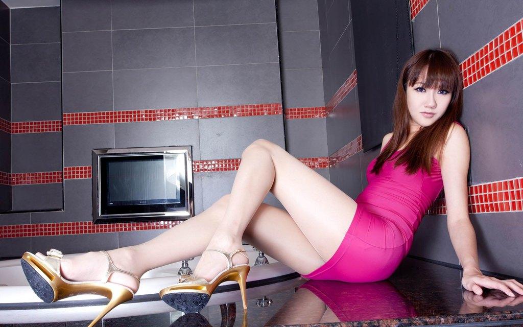 性感女神,美腿诱惑,性感女神美腿诱惑