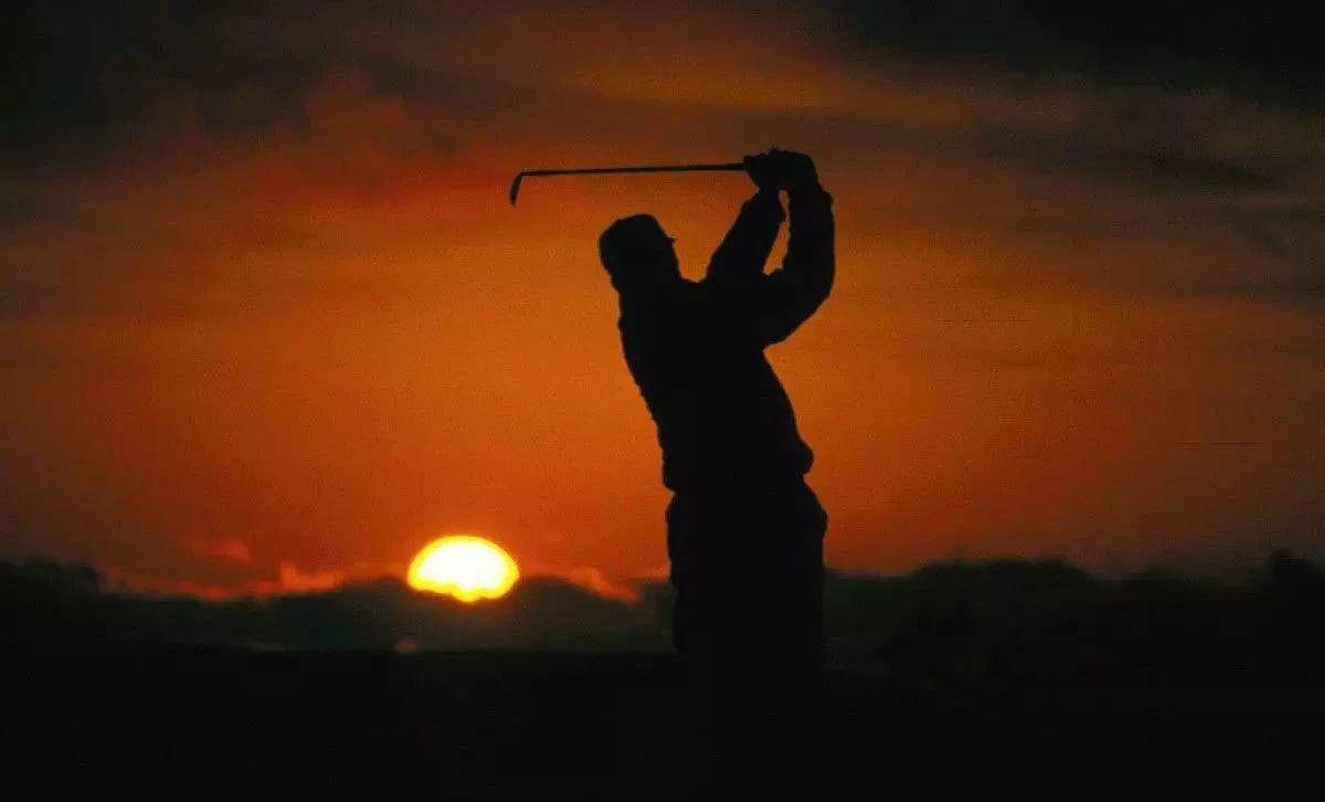 太平洋联盟:极昼高尔夫 | 太阳不落 挥杆不停