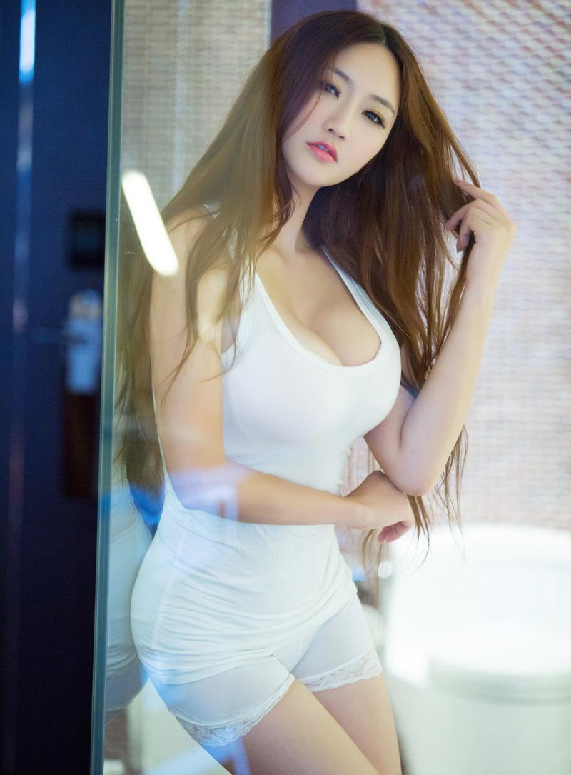 性感美女 私房照 诱惑