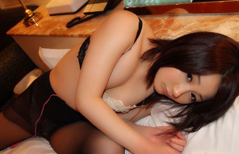青春美少女 高级酒店里的诱惑