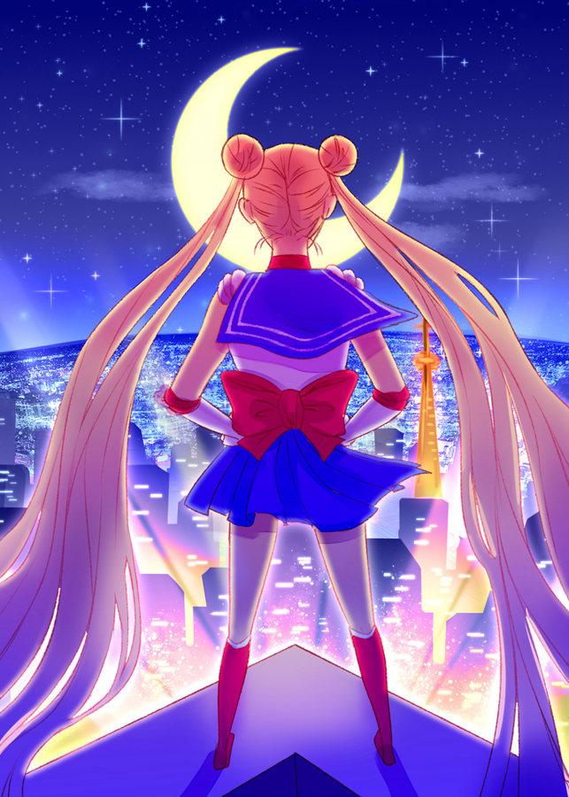 Senshi+