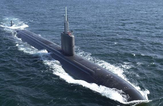 美国潜艇部队