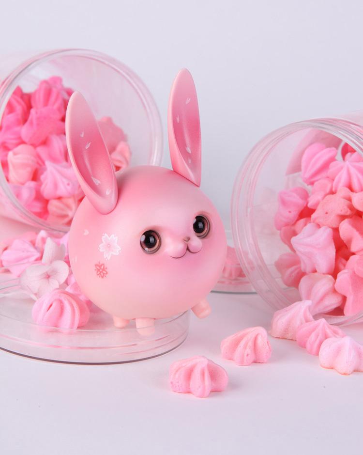 呆萌超可爱的粉色系小猪猪[3]2018-03-09 14:23:31