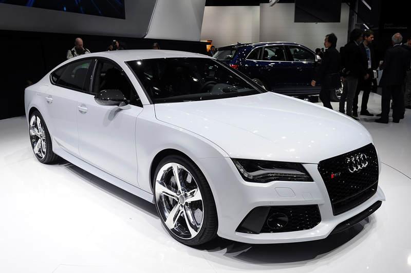 Audi RS7【奥迪RS7】