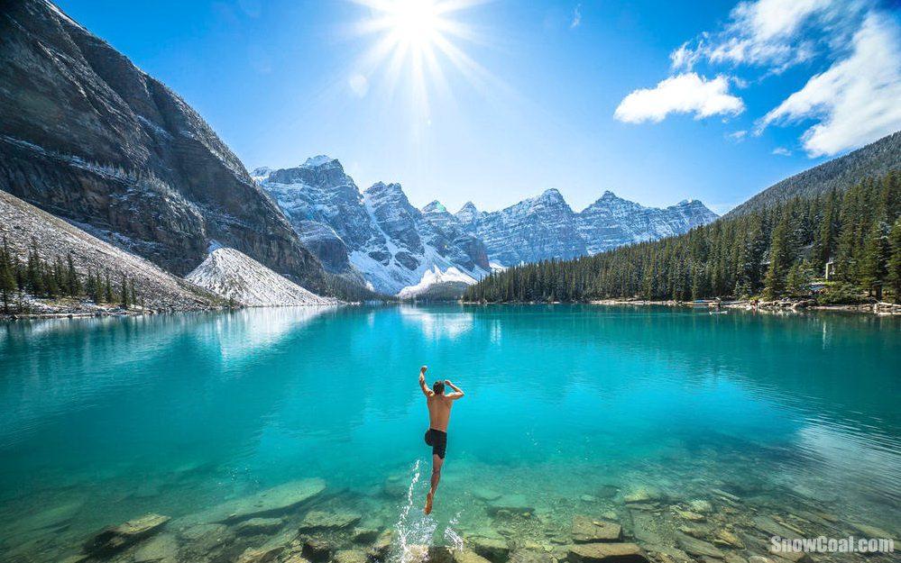 【自然美景】水资源我们的生命之源