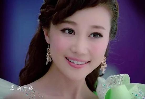 歌手 刘永倩 我和幸福有个约会