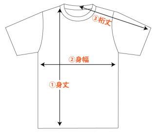 T-shirt 体恤图案