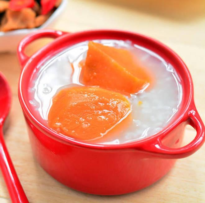 地瓜粥-家乡的味道