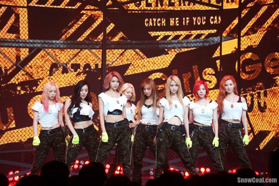 少女时代Girl's,Generation,少女时代