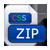 CSS在线压缩工具